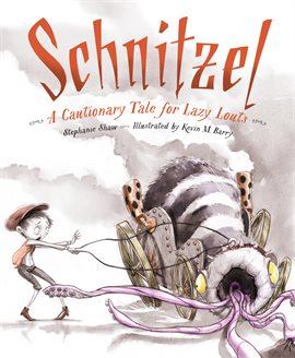 Cover image for Schnitzel