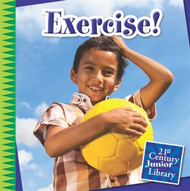Cover image for Exercise!