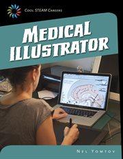 Medical illustrator cover image