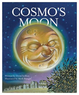 Cover image for Cosmo's Moon