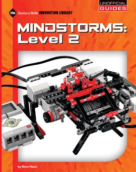 Cover image for Mindstorms: Level 2