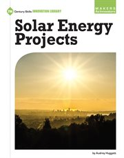 Solar energy projects cover image