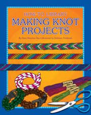 Making knot projects cover image