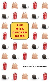 The milk chicken bomb cover image