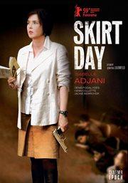 Journée de la jupe = : Skirt day cover image