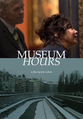 Museum Hours / Mary Margaret O'Hara