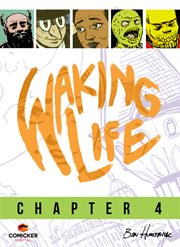Waking Life: New Directions