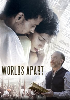 Cover image for Worlds Apart