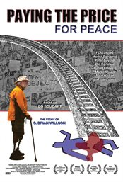 Paying the price for peace : the story of S. Brian Willson cover image