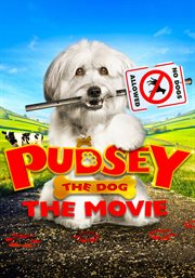 Pudsey the dog : the movie cover image