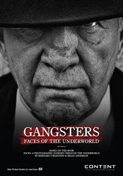 British Gangsters: Faces of the Underworld - Season 1
