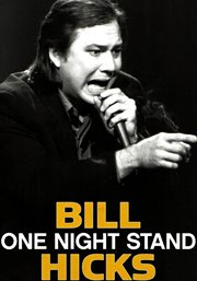 Bill Hicks Live