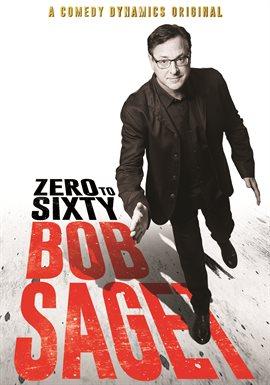 Cover image for Bob Saget