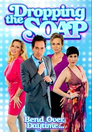 Dropping the soap cover image