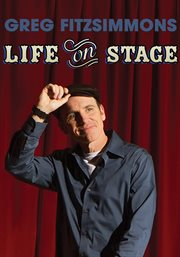 Greg Fitzsimmons: Life on Stage
