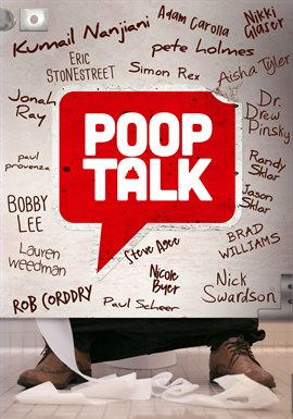 Cover image for Poop Talk