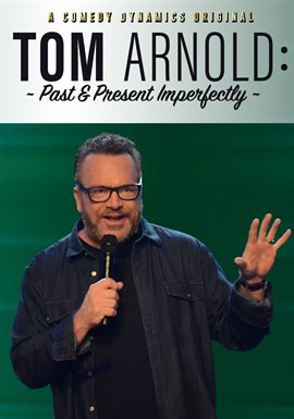 Cover image for Tom Arnold