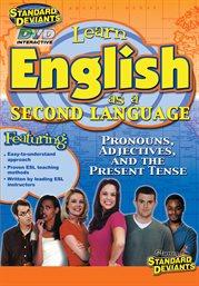 English As A Second Language /