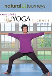 Lilias! Complete Yoga Fitness for Beginners
