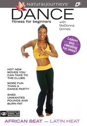 Dance Fitness for Beginners