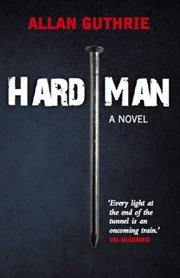 Hard Man cover image