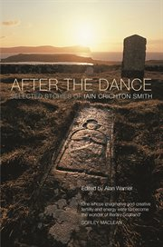After the dance : selected stories cover image