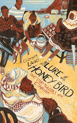 Cover image for The Lure of the Honey Bird