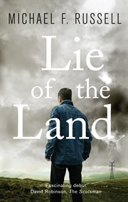 Lie of the land cover image
