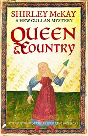 Queen & Country : a Hew Cullen Mystery: Book 5 cover image