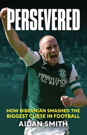 Persevered cover image