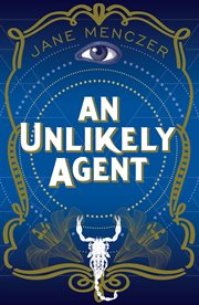 Unlikely Agent cover image