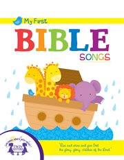 My first bible songs cover image