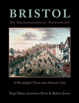 Cover image for Bristol