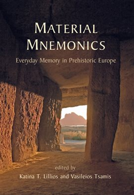 Cover image for Material Mnemonics