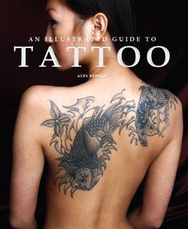 Tattoo, book cover