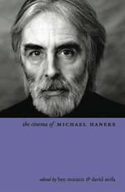 The cinema of Michael Haneke: Europe utopia cover image