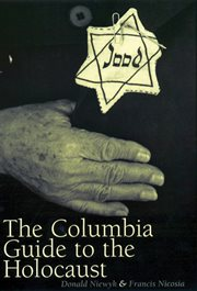 The Columbia guide to the Holocaust cover image
