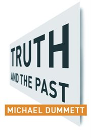 Truth and the past cover image