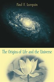The origins of life and the universe cover image