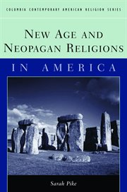 New Age and neopagan religions in America cover image