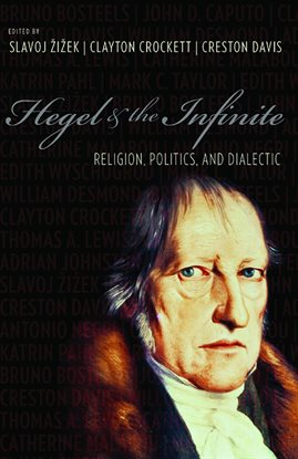 Cover image for Hegel and the Infinite