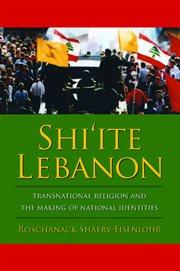 Shi°ite Lebanon