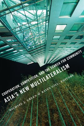 Cover image for Asia's New Multilateralism