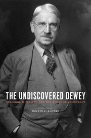 The Undiscovered Dewey