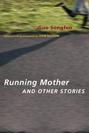 Running mother and other stories cover image