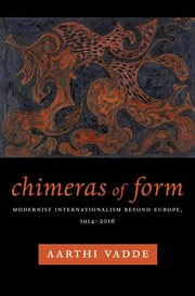 Chimeras of Form