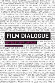 Film dialogue cover image