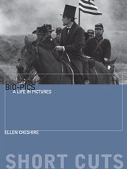Bio-pics: a life in pictures cover image