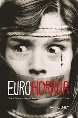 Cover image for Euro Horror