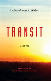 Transit a novel cover image
